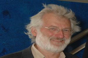 Professor John Sulston