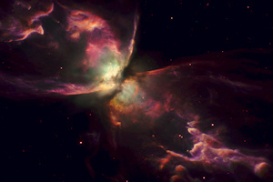 The Bug Nebula