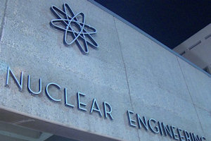 Nuclear engineering image