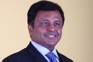 Dr Krishnamurthy Rajagopal, Chairman of UMIP