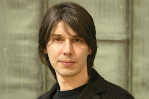 Professor Brian Cox is sharing the wonders of space with schoolchildren