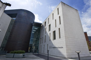 Manchester Interdisciplinary Biocentre