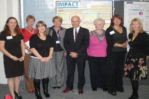 The IMPACT team
