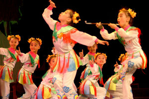 Xiao Hong Hua Children's Art Troupe