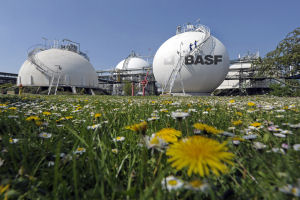 Press photo: BASF