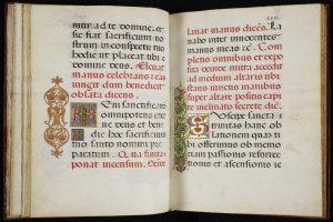 Colonna Missal