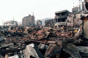 Cloaking could help reduce the devastation of earthquakes
