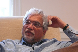 Professor Mukesh Kapila joins Manchester Medical School