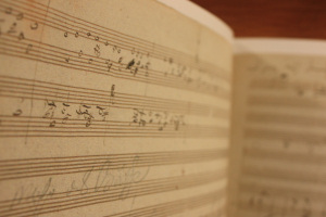 Lost hymn composed by Beethoven 192 years ago