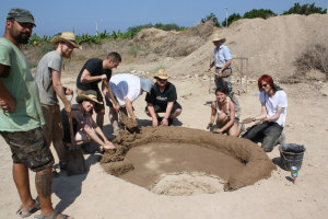 One of world's earliest 'micro-breweries' found
