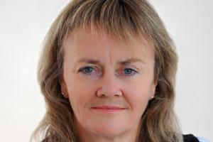 Professor Caroline Dive