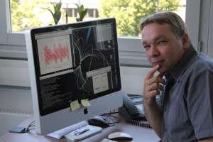Professor Michael Kramer
