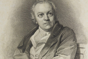 Blake etchings discovered at John Rylands library
