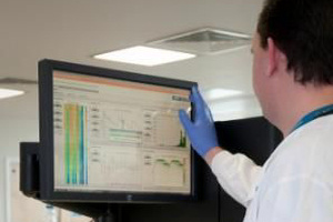 Next generation sequencing at The Manchester Biomedical Research Centre