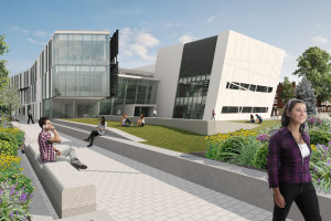 Manchester Cancer Research Centre where some jobs will be based