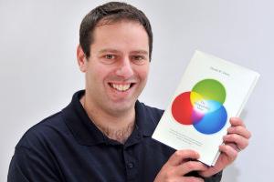 Professor Daniel Davis author of The Compatibility Gene