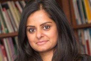 Dr Neesha Patel