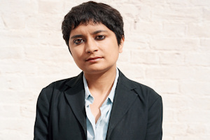 Shami Chakrabarti, LibertyDirector, creditGurjit Naha