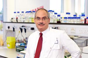 Professor Michael Lisanti