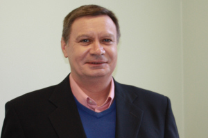Professor Ken Muir