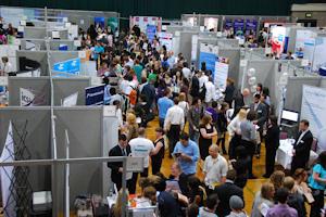 manchester hosts uk s biggest graduate jobs fair the university of