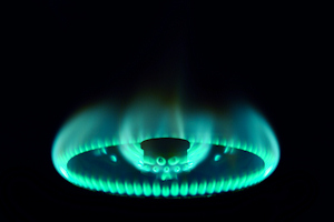 Propane is used in heating and transport