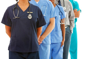 Results could be used to improve NHS staff training