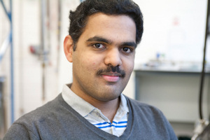 Dr Rahul Nair is one of the foremost graphene membrane scientists