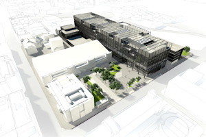 The University of Manchester announces £350 million engineering campus