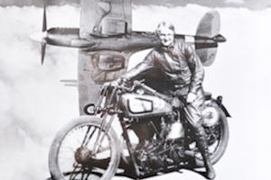 Beatrice Shilling – Engineer and Battle of Britain heroine