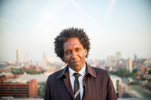 Lemn Sissay installed as University of Manchester Chancellor