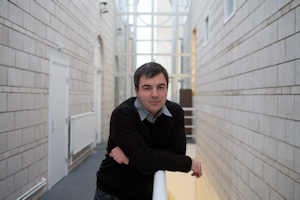 Sir Kostya will lead some of the University's most-renowned academics