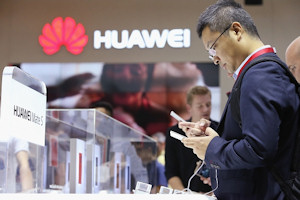 Huawei will use graphene and related materials in mobile technology