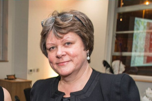 Baroness Brown will chair the Sir Henry Royce Institute