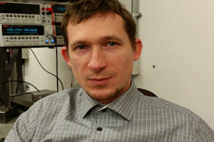 Dr Mishchenko's fellowship will allow him to further his groundbreaking research