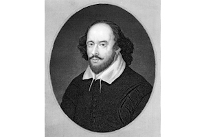 400 years since William Shakespeare died