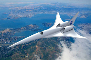 Planes of the future could be built using graphene