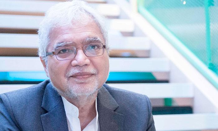 Professor Mukesh Kapila CBE