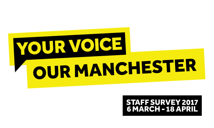 Staff Survey 2017