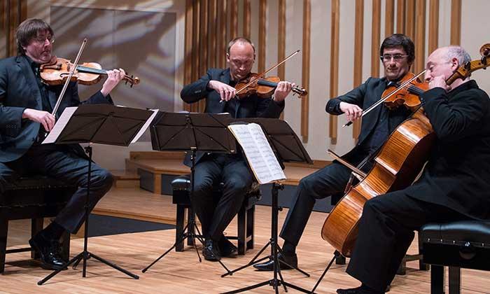 Quatuor Danel