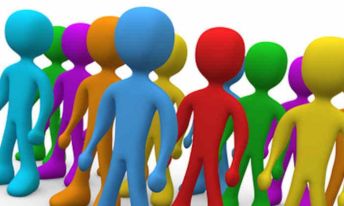 Staff Network Groups
