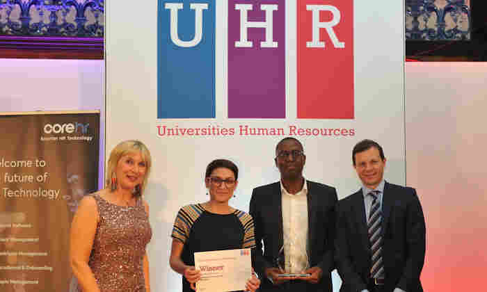 UHR awards