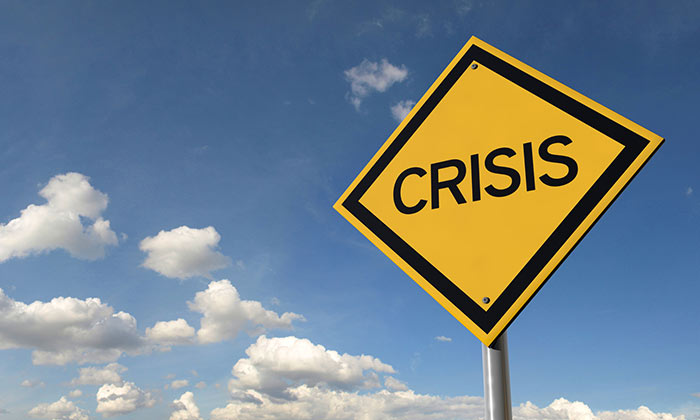 An insight into crisis communications at the University | StaffNet