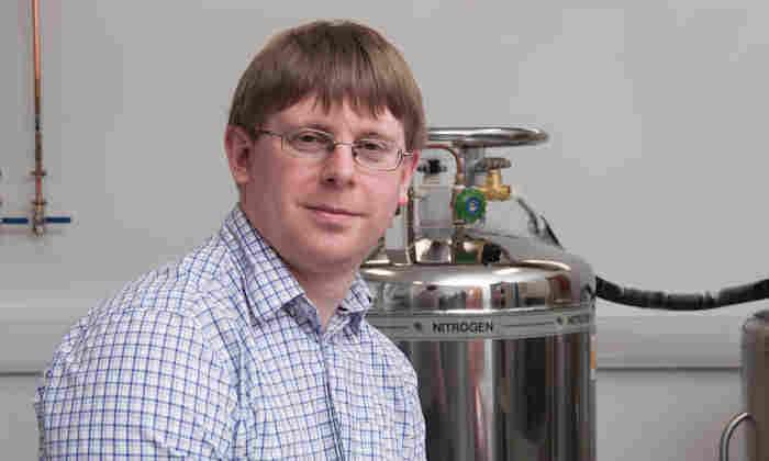 Dr Justin Evans