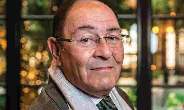 Sir Howard Bernstein