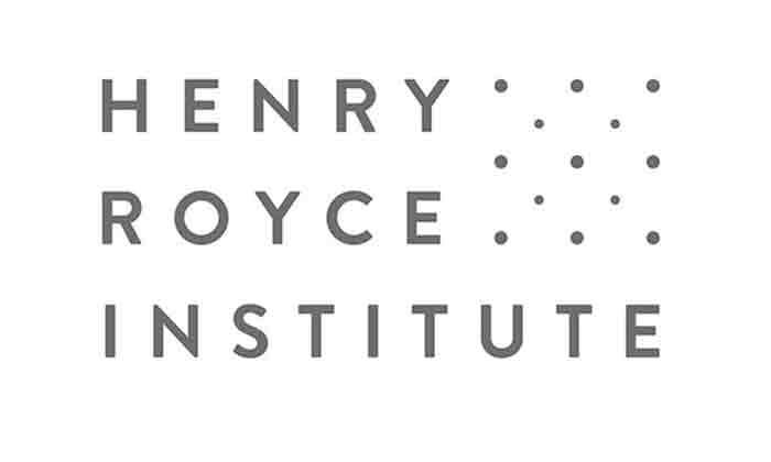 Henry Royce logo