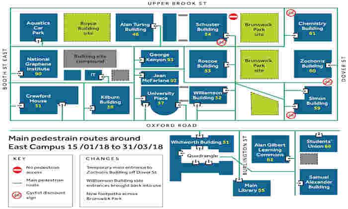 Brunswick map