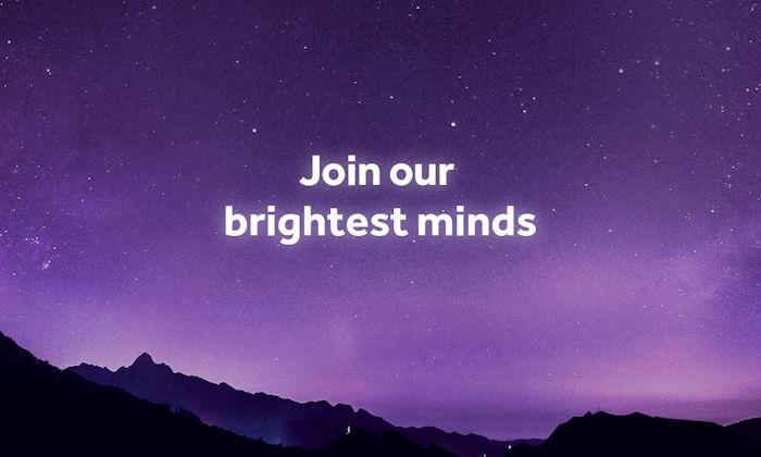 Image of Brightest Minds logo