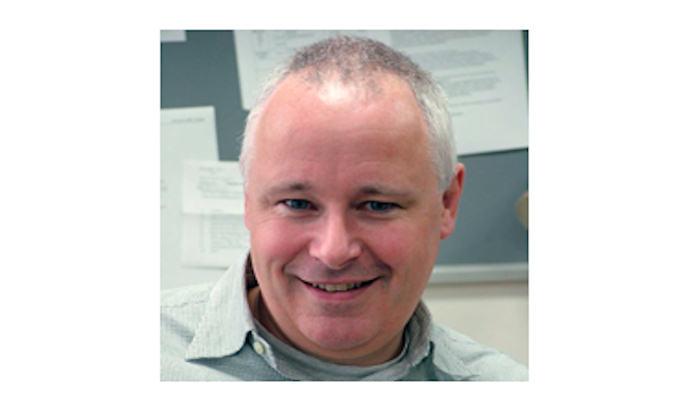Professor Stephen Yeates