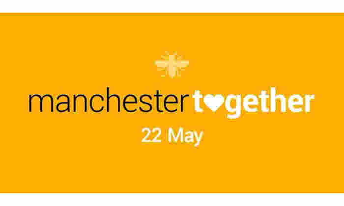 Manchester Together logo